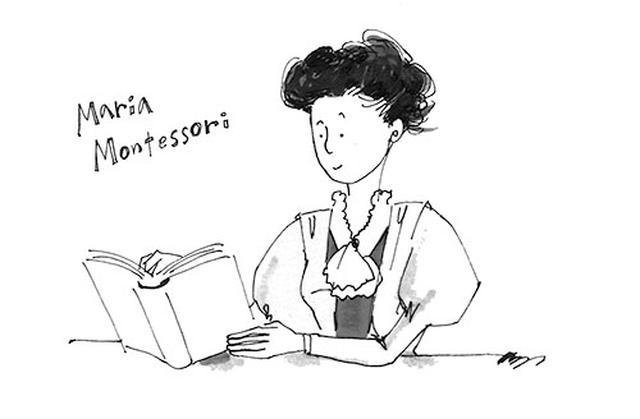 画像: イタリアから世界へ広がる モンテッソーリの教育
