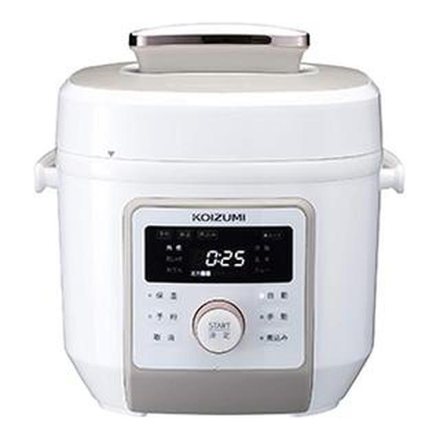 画像18: 【電気調理鍋のおすすめ】注目の6機種を実際に使ってみてわかったこと