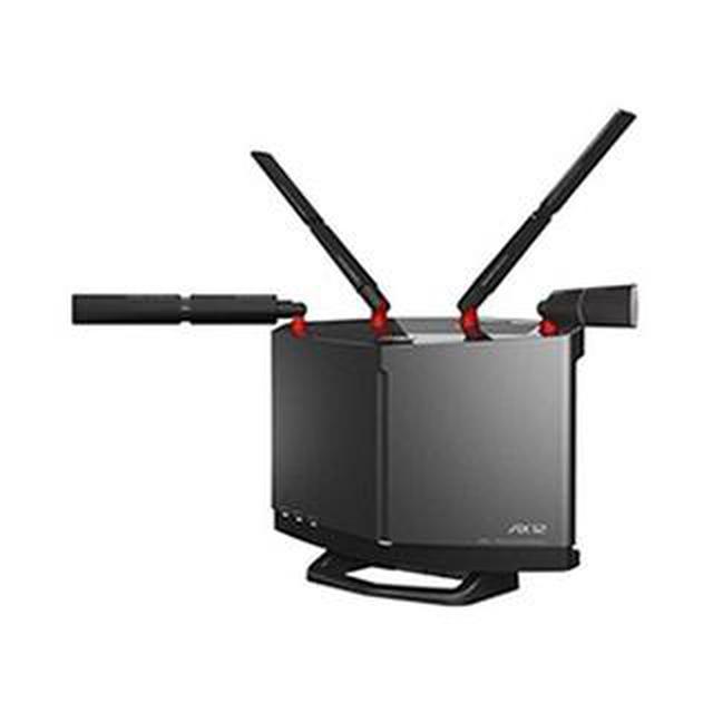 画像1: 【10GBASE-T対応機器】ルーターやLANケーブルなどを10Gbps対応可能な有線LAN環境を用意しよう!