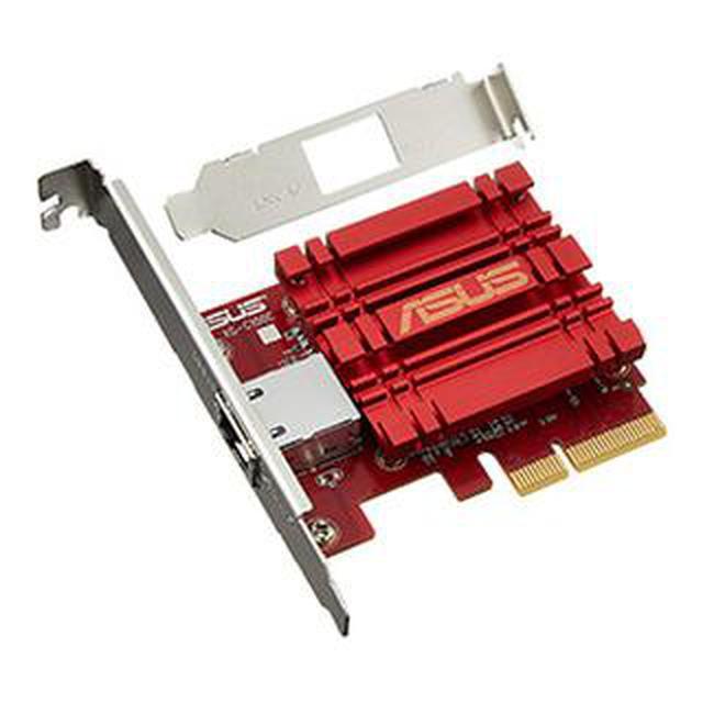 画像2: 【10GBASE-T対応機器】ルーターやLANケーブルなどを10Gbps対応可能な有線LAN環境を用意しよう!