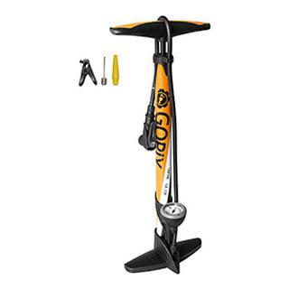 画像: 【自転車の空気入れ】様々な種類に対応するGORIX「GX-33P」がおすすめ 仏式・英式・米式バルブに対応!