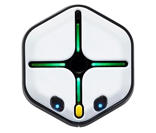 画像: 子どものためのプログラミングロボット Root® rt1 www.irobot-jp.com