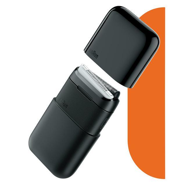 画像: 【BRAUN mini】モバイルシェーバー市場に新旋風を!2つ目として鞄に入れておきたくなるデザインと機能に注目