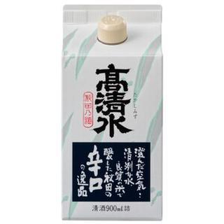 画像1: 【パックの日本酒おすすめ】スーパーやコンビニで買える 安くて美味しいパック酒はコレだ!
