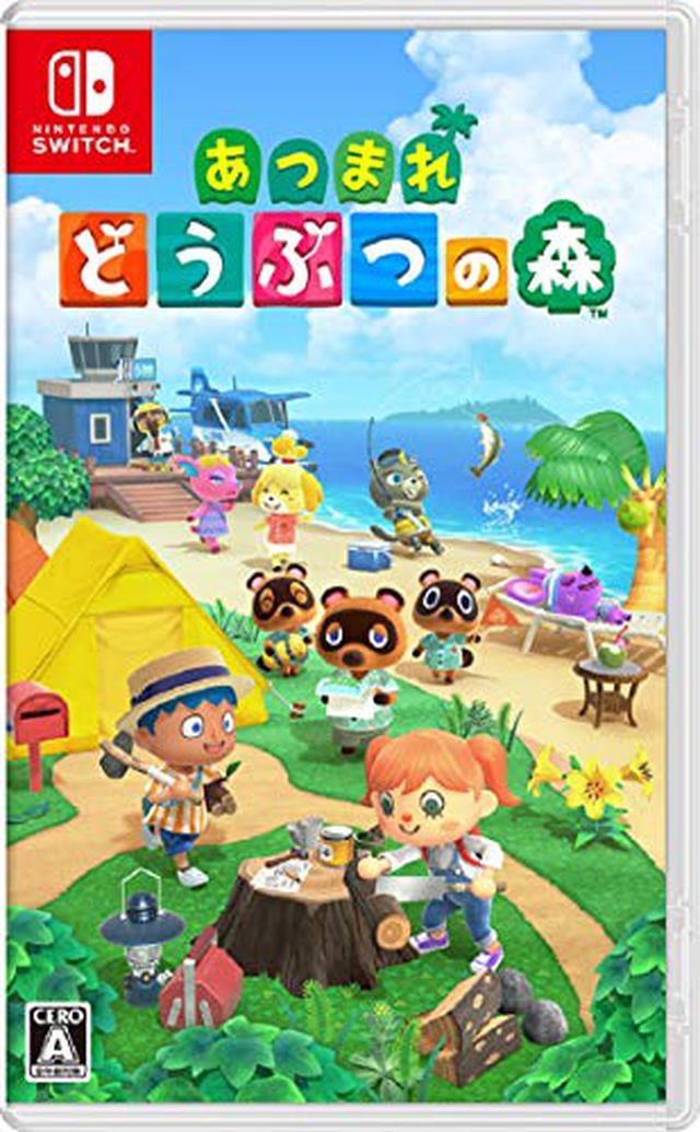 画像2: 【Nintendo Switch】子供向けスイッチソフトおすすめベスト5! 現役ママが「やりすぎ・依存」を防ぐ工夫も伝授