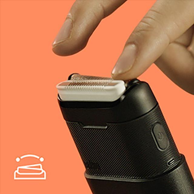 画像: モバイルシェーバー市場が動きだす予感!