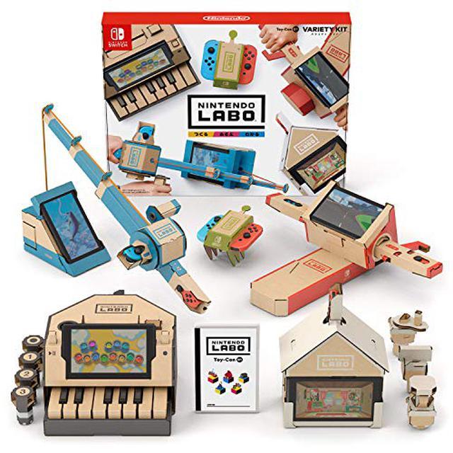 画像1: 【Nintendo Switch】子供向けスイッチソフトおすすめベスト5! 現役ママが「やりすぎ・依存」を防ぐ工夫も伝授