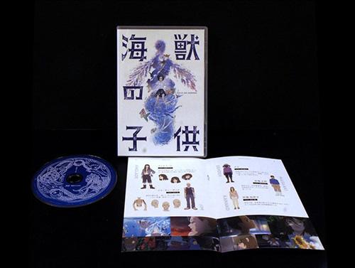 画像: BD/DVDで発売されている。