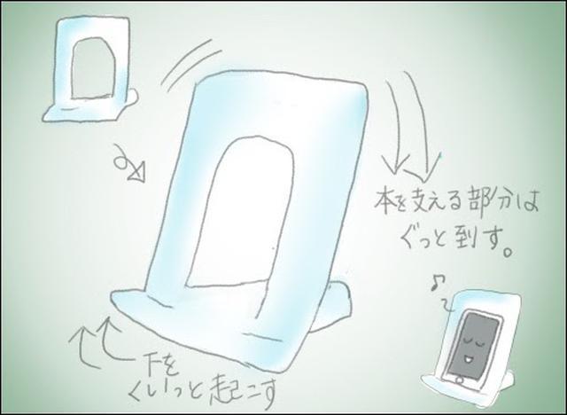 画像: 柔軟性があるからこそ使用方法はさまざま