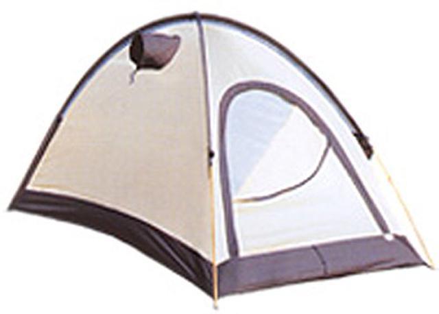 画像2: 【一人用テントのおすすめ】初心者でも簡単設営!安くても高性能な人気アイテムを紹介