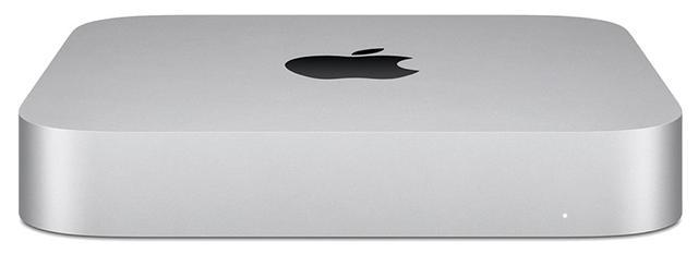 画像1: Mac mini