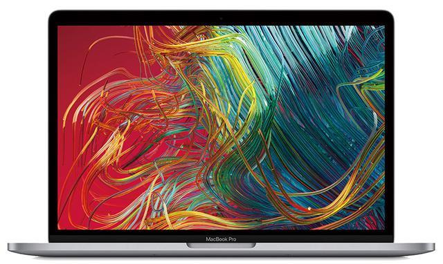 画像1: 13インチMacBook Pro