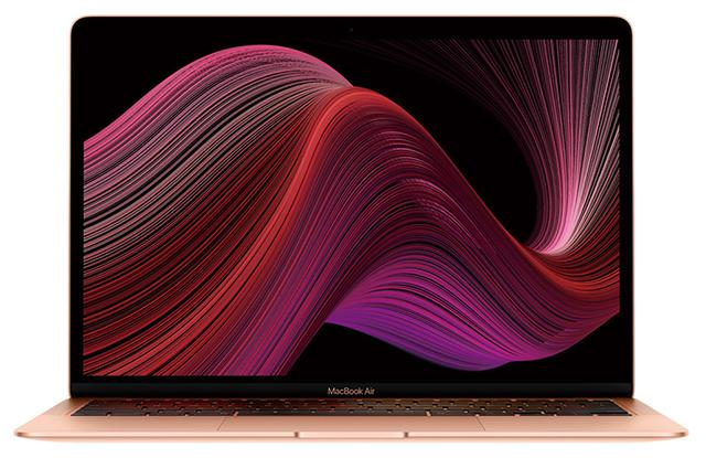 画像1: MacBook Air