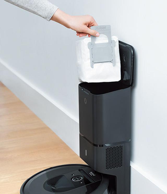 画像18: 【掃除機のおすすめ】最新注目機はコレ!時短&おまかせ機能に特化したアイテムをプロが厳選