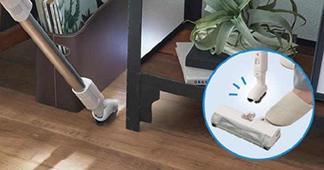 画像9: 【掃除機のおすすめ】最新注目機はコレ!時短&おまかせ機能に特化したアイテムをプロが厳選