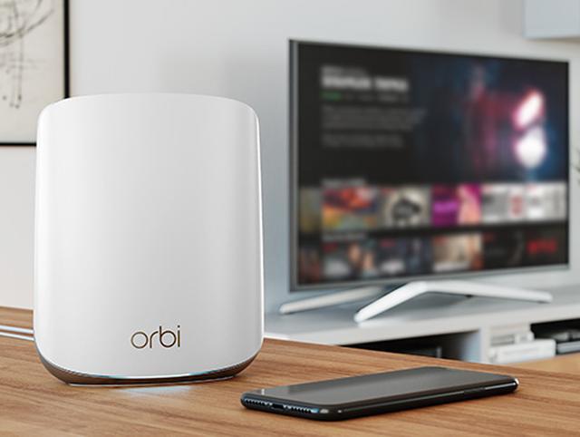 画像2: ネットギア AX1800 Orbi WiFi 6 Micro