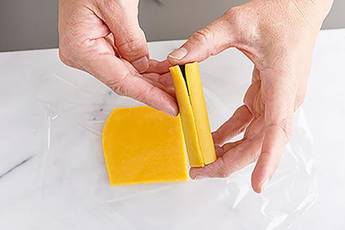 画像1: 【動物モチーフ】かわいいアイスボックスクッキー 基本パーツの作り方と組み立て方