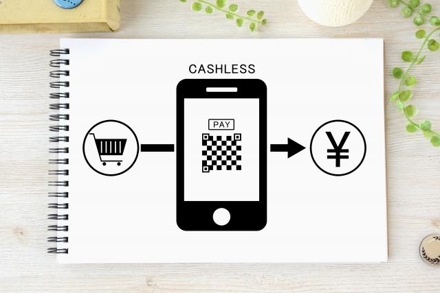 画像: Apple Payを利用できる