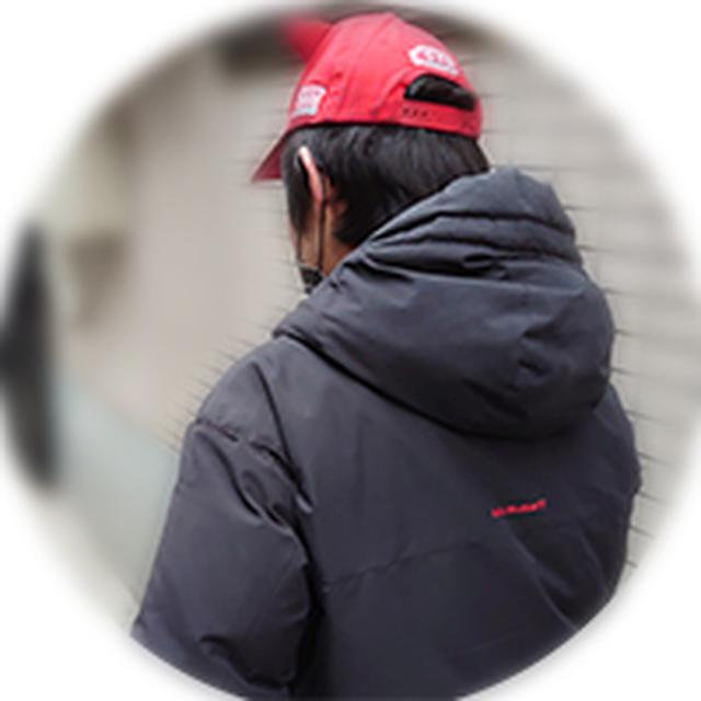 画像: 今回インタビューに応えてくれた岩澤岳志さん(26)。出前館配達員として月収100万円以上をコンスタントに稼ぐ。