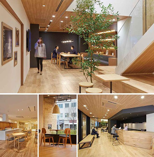 画像: 東京・日本橋に体験型ショールームを設置。 www.twinbird.jp