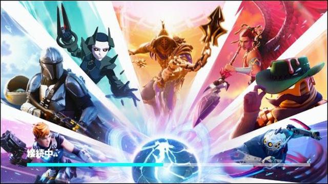 画像: フォートナイトはEpic Gamesがリリースする超人気作品