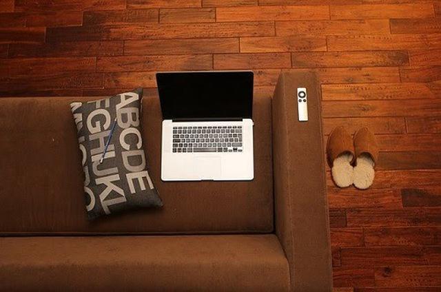 画像: コワーキングスペースで仕事場を確保(写真はイメージ/Pixabay)