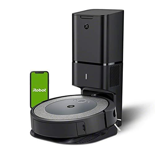 画像: 【ダストボックス付き】iRobot 「ルンバ i3+」が登場!ゴミ捨て自動化と低価格化を実現した最新モデル
