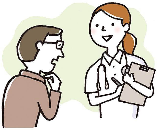 画像: 言語聴覚士による音声治療