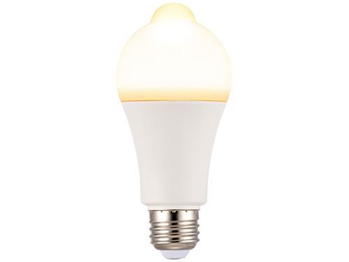 画像: スマートLED電球(人感)PS-LIB-W04
