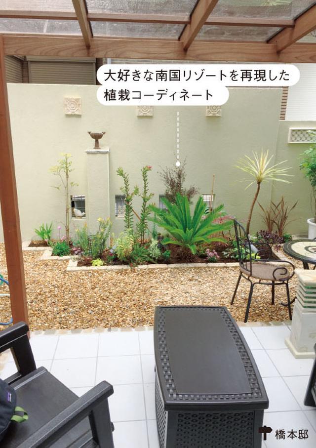 画像2: メインの庭の実例 家族の夢をかなえる個性豊かな庭づくり