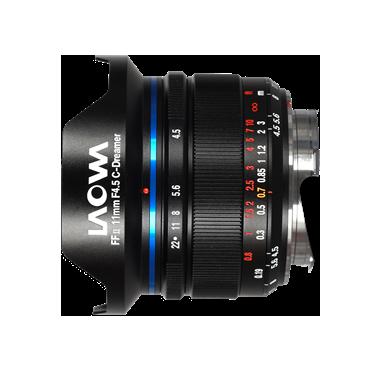画像: 「LAOWA 11mm F4.5 FF RL」の実勢価格はソニー Eマウント用で115,000円前後。安さが売りのレンズではないことがわかります。