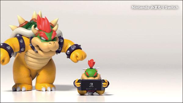 画像1: Nintendo Switchには子供を見守る機能もある
