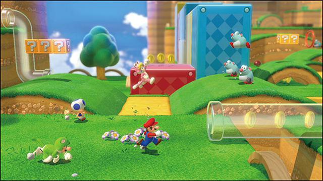 画像: ©2013-2021 Nintendo