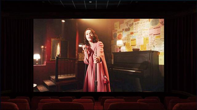 画像3: ネット動画に対応。バーチャル映画館で見るアプリもある