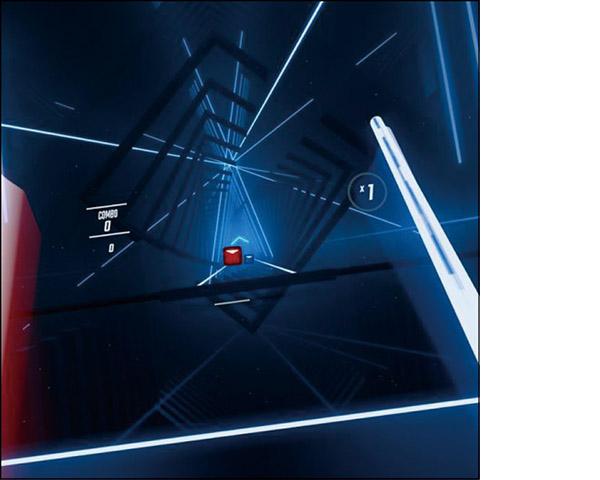 画像1: Oculus Quest 2で今、遊びたいタイトル