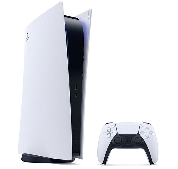画像: 家庭用ゲーム機の最先端を行く「プレステ」の最新機種