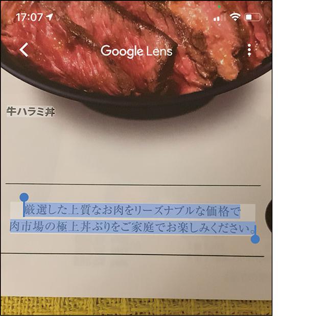 画像3: 文字や物に「Googleレンズ」をかざすと知りたいことがわかる