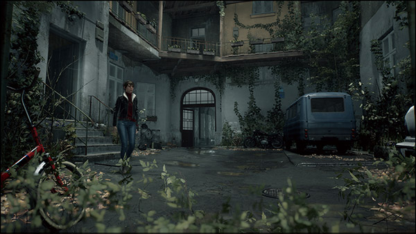 画像4: ゲームは海外製タイトル中心。「後方互換」にも対応