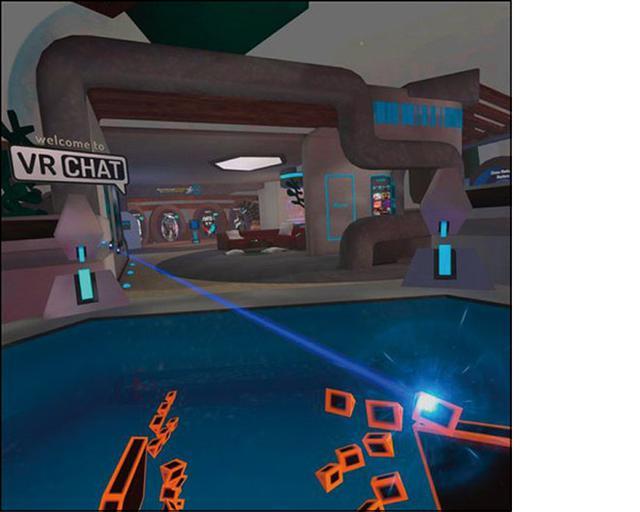 画像4: Oculus Quest 2で今、遊びたいタイトル