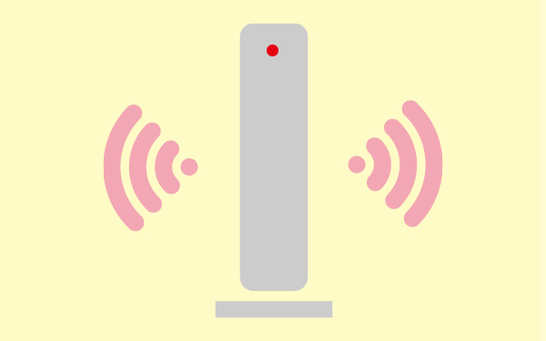 画像: すでにWi-Fi機器がある場合はどうする?