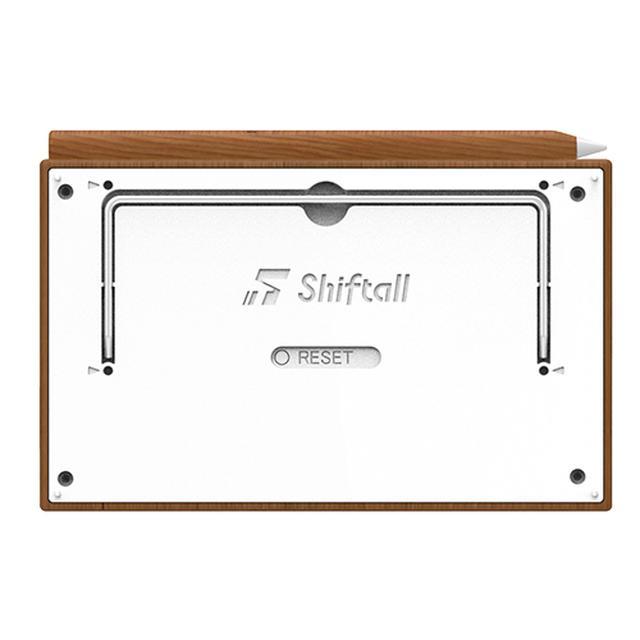 画像2: Shiftall Croqy