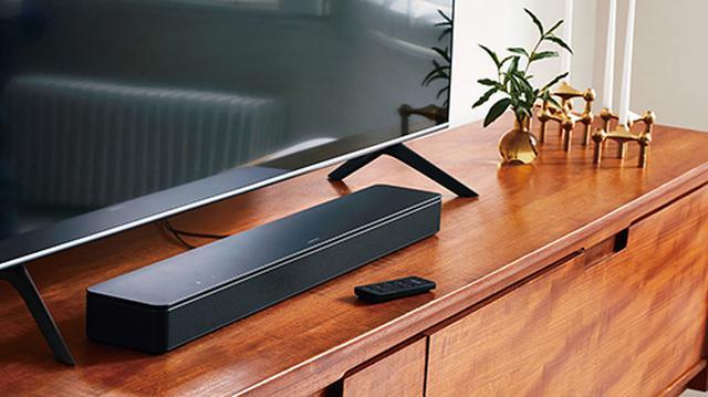 画像1: ボーズ Bose Smart Soundbar 300