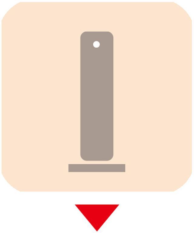 画像: ④ホームゲートウェイ(レンタルルーター) ONUとホームゲートウェイ(レンタルルーター)はLANケーブルでつなぐ。最近は両者が一体化したタイプが多い。