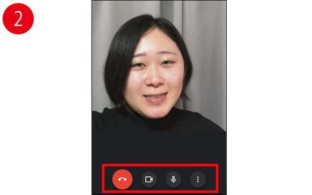 画像7: 時間制限はある? 「Zoom」との違いは? 「GoogleMeet」はこう使いこなせ!