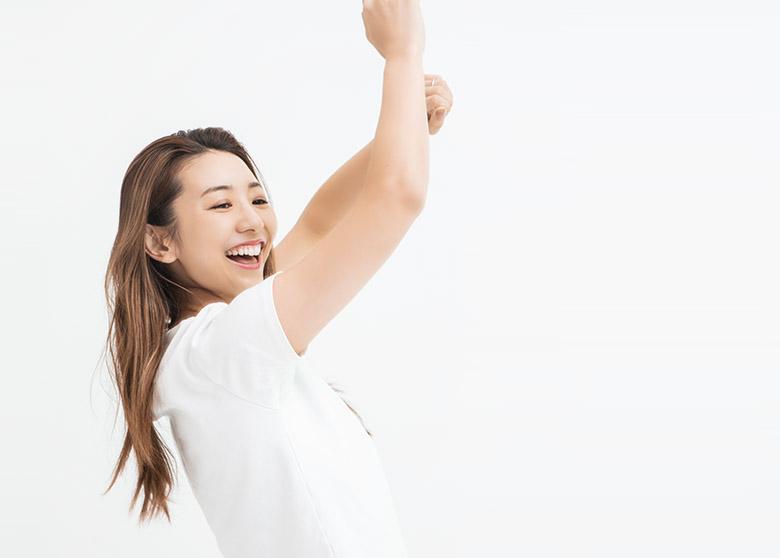 画像3: それでは実践! ポイントをおさえて踊ってみよう!
