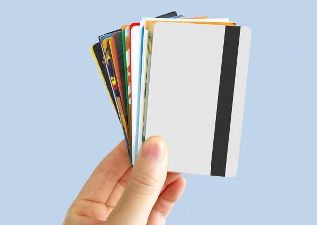 画像: 使用するカード枚数で選ぶ