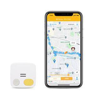 画像5: 【子供用GPS】絶対おすすめ8選 小型・安い・シンプルはコレ!契約不要で親のスマホアプリから追跡!