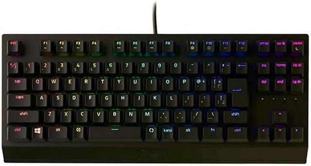画像: Razer『BlackWidow V3』 www.amazon.co.jp