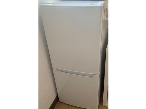 画像: お手頃価格の106リットル直冷式2ドア冷蔵庫