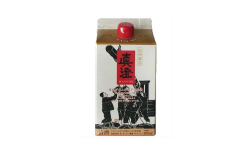 画像: 山菜や野菜、サーモンとの相性がバッチリ、真澄 www.masumi.jp